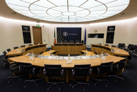 Dail Committee Image